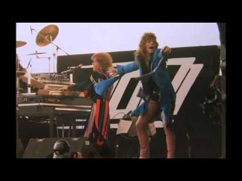 Bon Jovi - Without love - (Subtitulado)