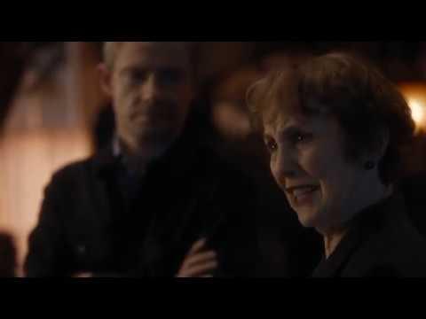 Sherlock: The Lying Detective -