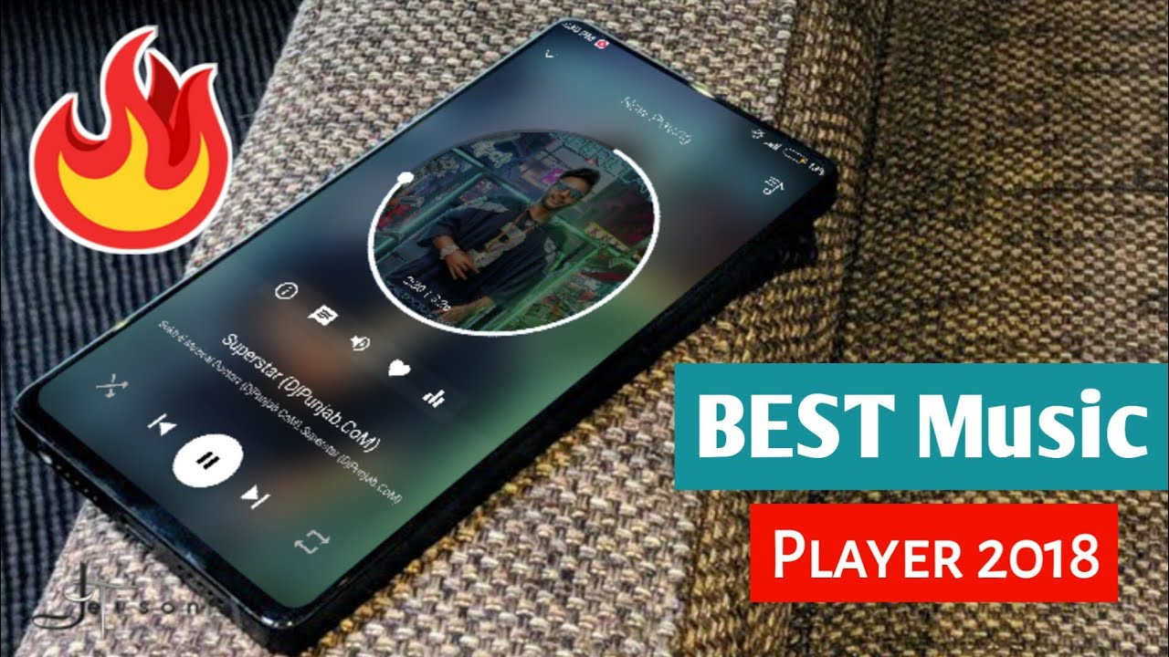 best music player app for android 2018 youtube. Black Bedroom Furniture Sets. Home Design Ideas