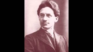 Mazurka in MI - V. Scaramuzza [First World Recording] [Unpublished] (Extract)