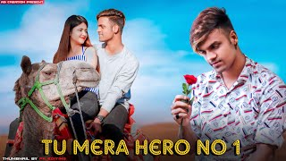Tu Mera Hero No.1 |AS| Sona kitna sona hai | Funny Love Story 2020 | AS creation | akash & kshitija