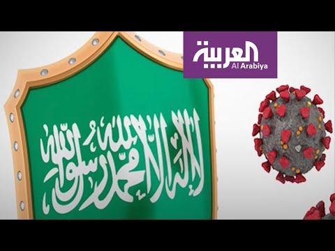 رغم كورونا.. الجمارك السعودية تضبط شحنة كبيرة من المخدرات  - نشر قبل 4 ساعة