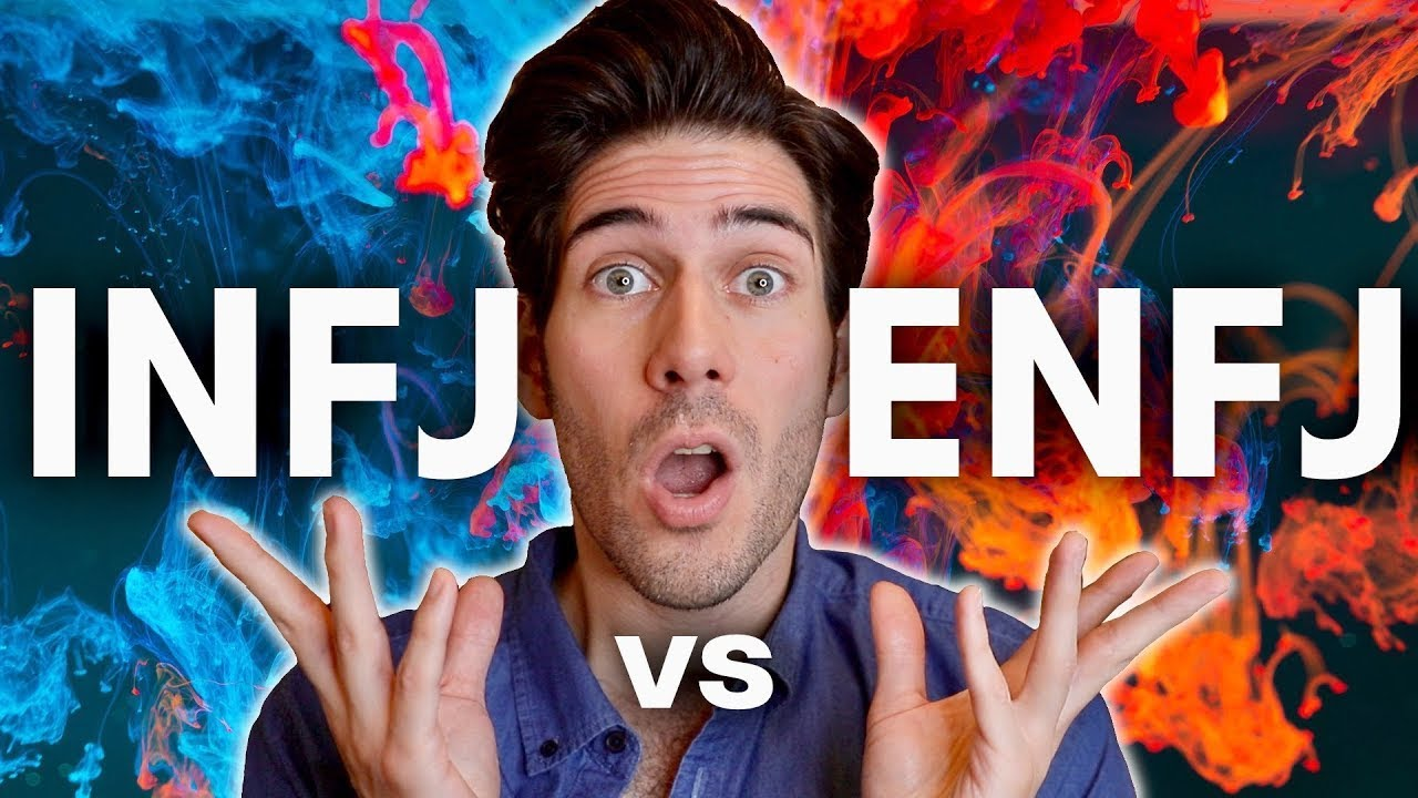 INFJ vs ENFJ? How to Tell the Difference (16 Personalities)