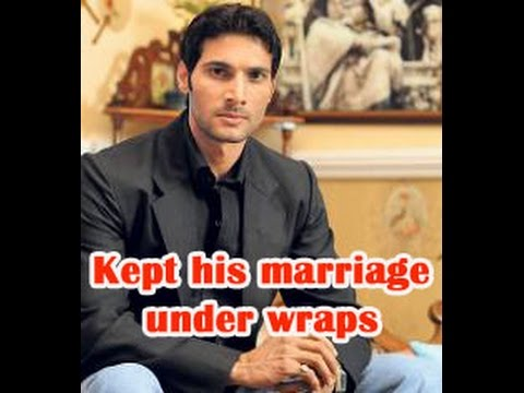 Why Aham Sharma kept his marriage under wraps - BT