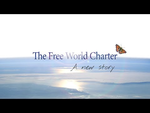 The Free World Charter in 100 Seconds