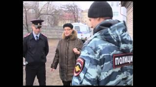 Калининградская область  Областное телевидение Каскад  Рубрика Криминал  выпуск от 16 02 2015 года