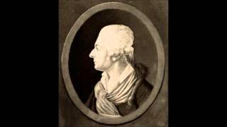 Antonio Sacchini - Renaud - Ouverture