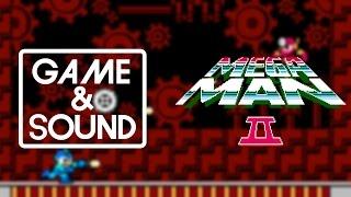 Mega Man 2 - Metal Man Theme Cover by Game & Sound