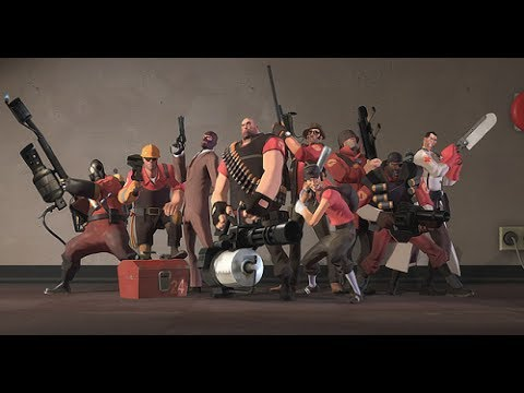 How To Download Team Fortress 2 Game And Setup And Try It For The First Time