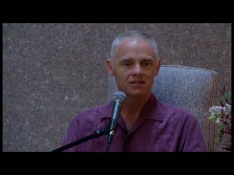 Adyashanti - The Power of Paying Attention