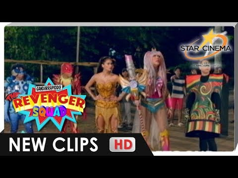 New Clips | 'The Revengers Squad'