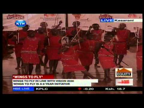 Wings to Fly: Maasai Traditional Song