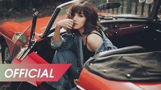 BÍCH PHƯƠNG - Vâng Anh Đi Đi (Lyric Video) OFFICIAL thumbnail