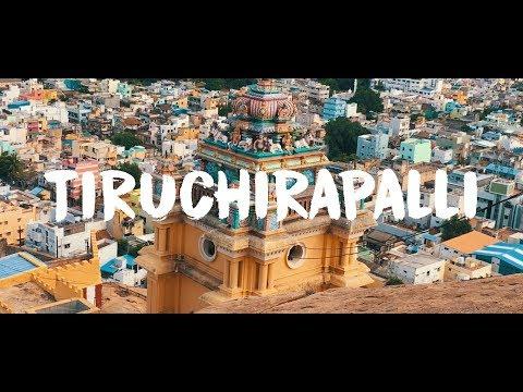 INDIA TRIP - 2017 [ Tiruchirapalli ]