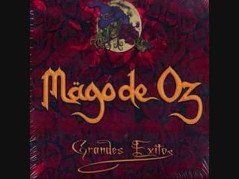 MAGO DE OZ - REQUIEM