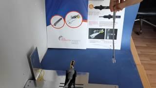 Bİ STABLE Manyetik şalter tanıtım tüp manyetik şalter