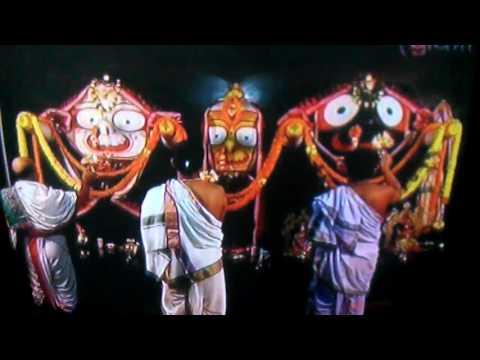 Sandhya darshan Of Lord Jagannatha