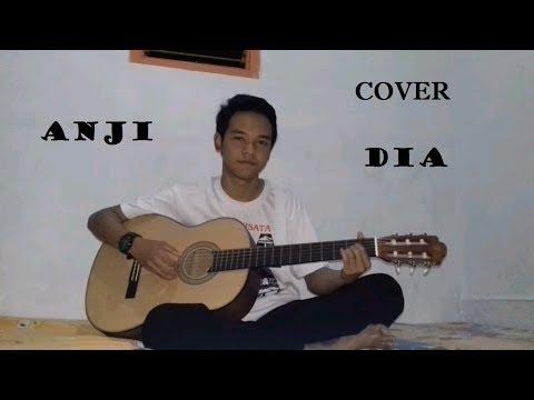 Anji - Dia (Tegar Cover)