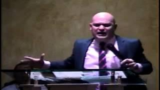 No te acostumbres a el mal / predicador: Juan David Betancur
