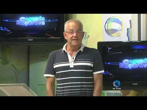 Programa Segunda Esportiva - 09/10/2017 (Completo)