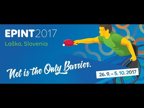 EPINT 2017 - Day 2, Table 1