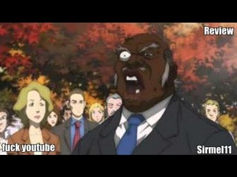 The Boondocks Season 4 Episode 2 Good Times Review