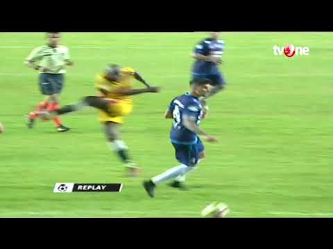 Mitra Kukar vs Arema FC: 0-3 All Goals & Highlights