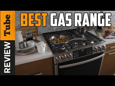 ✅ Gas Range: Best Gas Range 2021 (Buying Guide)