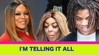 Wendy Williams plans to SPILL ALL HER TEA - to Oprah - ABC OR NBC  TELL ALL SPECIAL