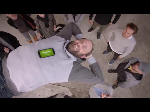 "Lottoland Australia TV Spot - Newsagency ""Dream Bigger"""