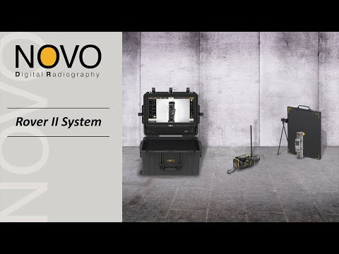Check Out Our New Video - Rover II System!