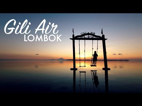 GILI AIR // Lombok, Indonesia