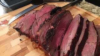 Injected Sirloin Roast - SMOKING SERIES