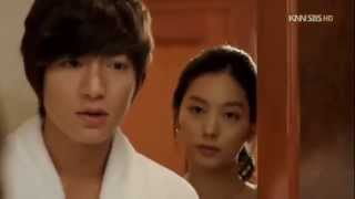 City Hunter- Kolpa 'Gurur Benim Neyime' (Kore Klip) HD