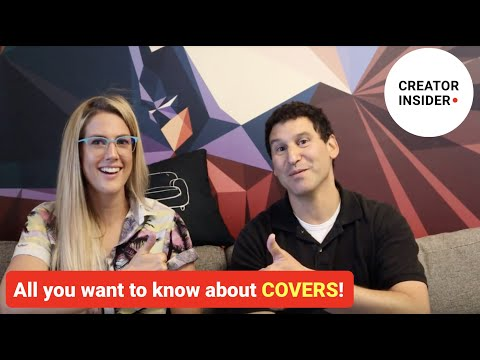 All You Want To Know About: MUSIC COVERS On YOUTUBE!