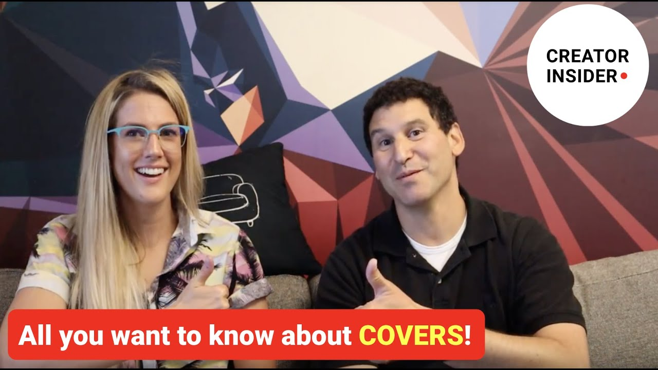 All You Want To Know About Music Covers On Youtube Youtube
