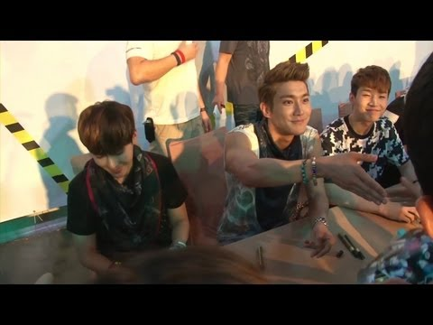 Super Junior-M_2013 Break Down Fan Party_Highlight Clip