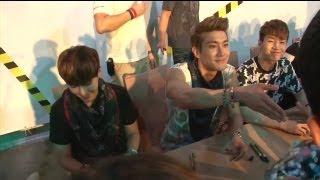 Super Junior-M_2013 Break Down Fan Party_Highlight Clip