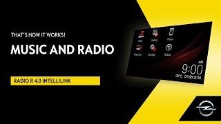 Р 4.0 Интеллилинк | музика і радіо | ось як це працює!