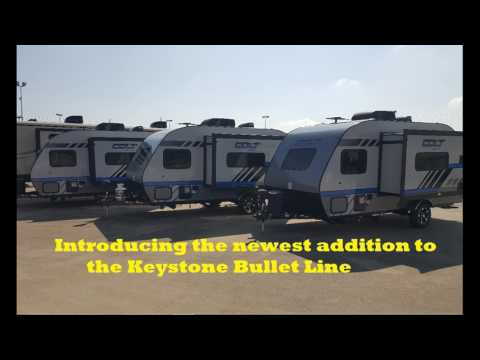 Another Quality RV From Brian McKenzie - Holiday World Katy Texas