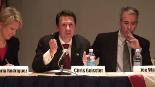 8th Congress. Debate - 2nd Amendment - Gun Control - 20091119202539