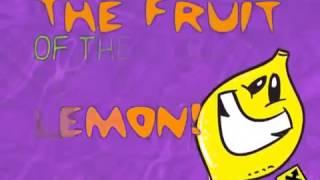 Fruit of the Spirit Children's Song
