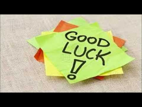 Good Luck wishes, SMS, Whatsapp video, All the best message for Exams