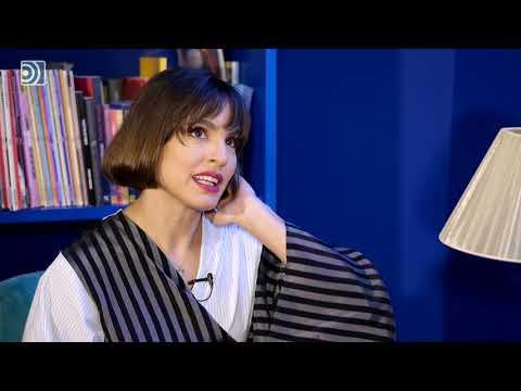 Entrevista a Verónica Echegui por la película 'Déjate llevar'