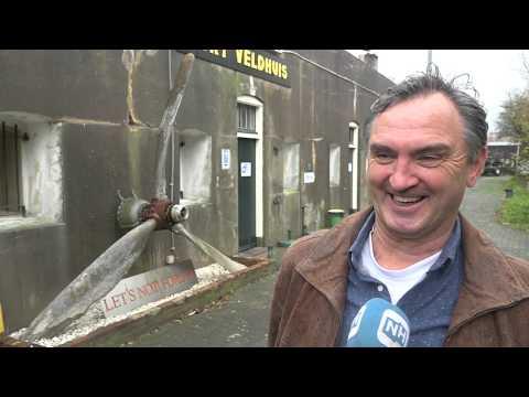 Stelling van Amsterdam mogelijk geen werelderfgoed meer bij aanleg A8-A9   NH Nieuws