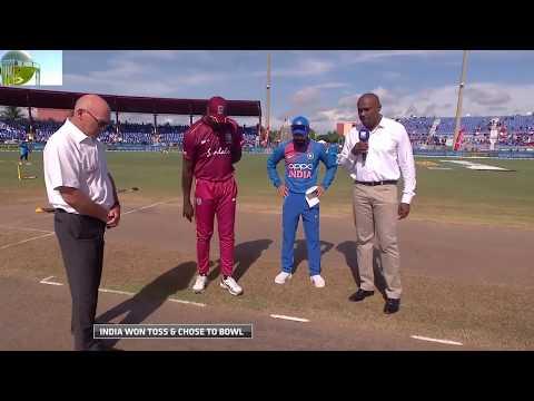India vs Windies vs 1st t20 Match Highlights 2019 ( 720 X 1280 )