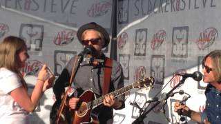 Jon Foreman and Switchfoot Cover Happy by Pharrell Williams