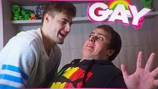 a vingana trollei meu editor dizendo que sou gay