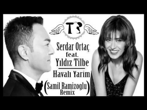 Serdar Ortaç feat. Yıldız Tilbe - Havalı Yarim (Remix)!! Tam Hali Linkte !!