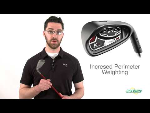 PING K15 Irons Review - 2nd Swing Golf